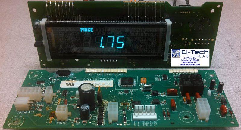 Control Computer PCB