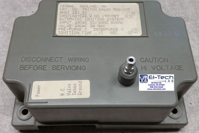Dexter - Ignition Control DSI Module (Fenwal)